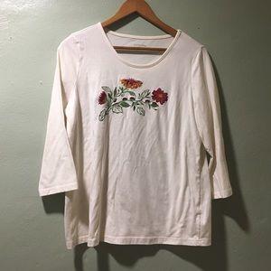 Breckinridge Long Sleeve Shirt